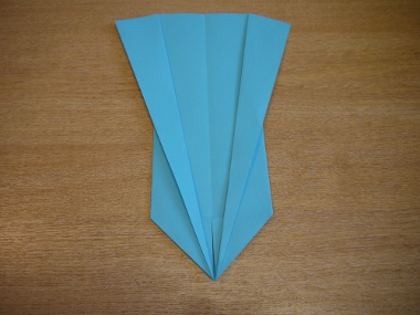 Paper Aeroplanes: The Merlin - Step 10