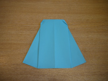 Paper Aeroplanes: The Merlin - Step 16b