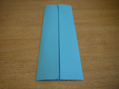 Paper Aeroplanes: The Merlin - Step 4