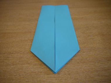 Paper Aeroplanes: The Merlin - Step 8