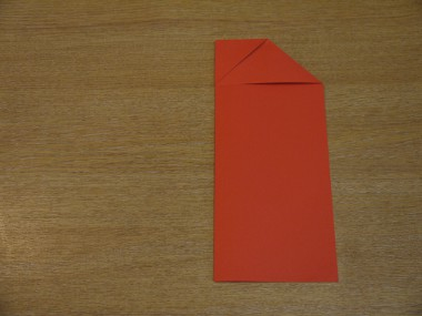 Paper Aeroplanes: The Spyder - Step 5a