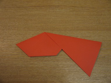 Paper Aeroplanes: The Spyder - Step 9